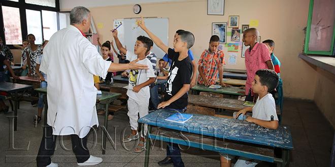 Compact II : 28 établissements qualifiés à Fès-Meknès