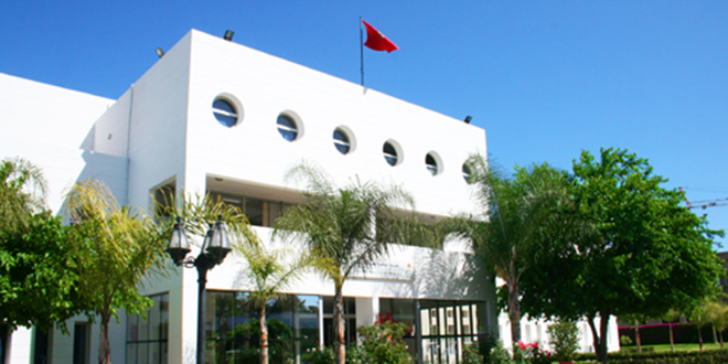 Rabat: Assemblée générale réseau international TropEd