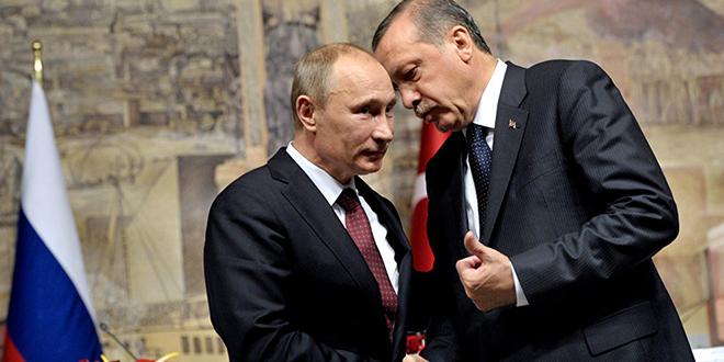 Russes et Turques s'accordent pour la création d'un État palestinien