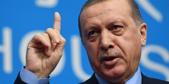 Erdogan : Ouverture d'une ambassade à Jérusalem-Est ?