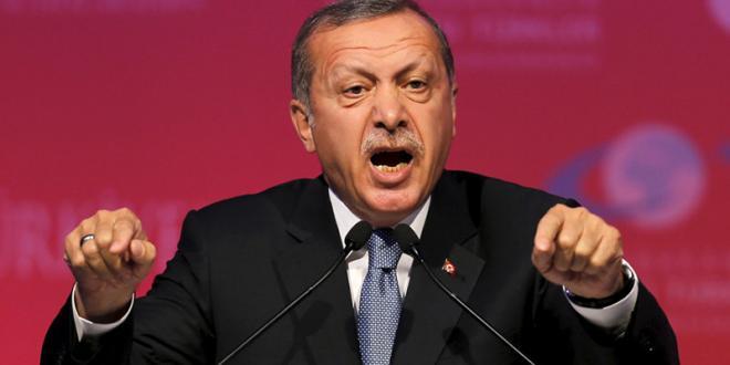Erdogan parle encore d'adhésion à l'UE