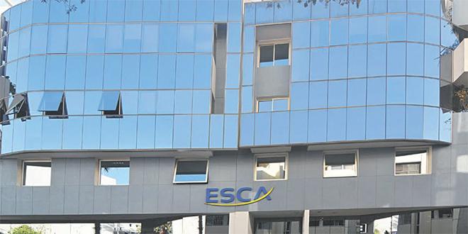 L'ESCA, 3è meilleure Business School en Afrique