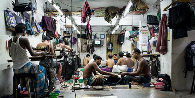 40 millions d'esclaves modernes dans le monde