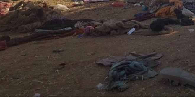 Drame d'Essaouira : Les familles enterrent les victimes