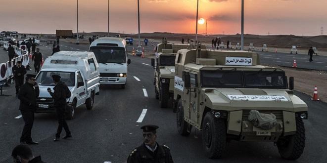 Égypte: L'état d'urgence prolongé