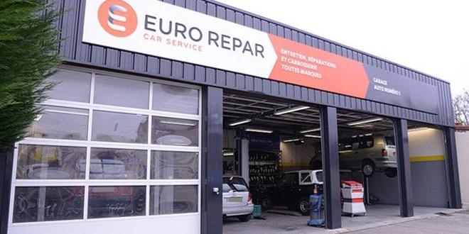 Euro Repar Car Service met le cap sur le Maroc