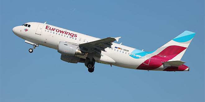 Eurowings lancera des vols Düsseldorf-Agadir à l'automne