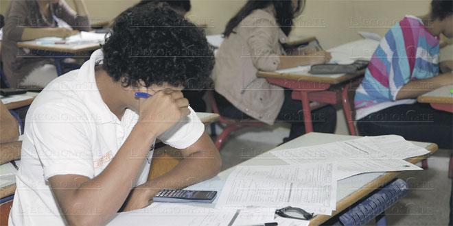 Bac : Le taux de réussite en hausse de 20% à Casa-Settat