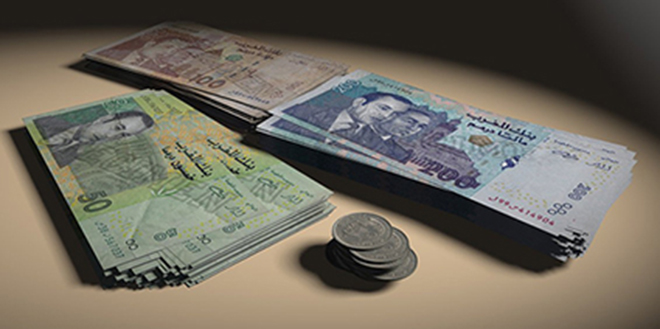 DTFE: 3,3 MMDH d'excédents de trésorerie placés