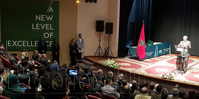 Ifrane accueille l'université d'hiver des MRE