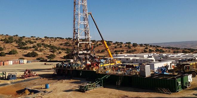 Exploration pétrolière : L'ONHYM livre le bilan de 2018