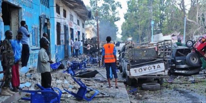 Nouveau carnage en Somalie
