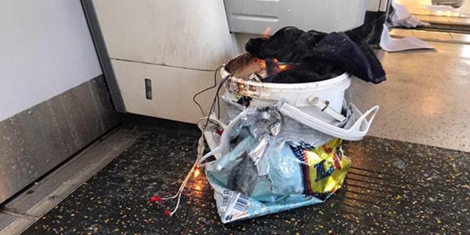 Explosion de Londres : Acte terroriste, selon la police