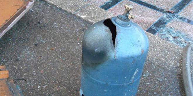 Casablanca : 13 blessés dans une explosion de bonbonne de gaz