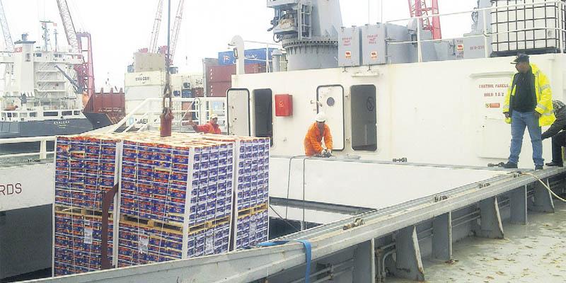 Produits impropres à la consommation : Le bilan d'avril