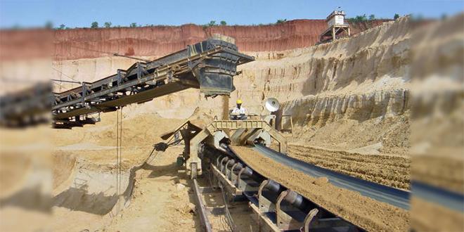 Phosphates: meilleure performance depuis 7 ans