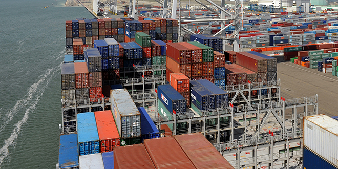 Le Maroc, 1re destination des exportations valenciennes en Afrique