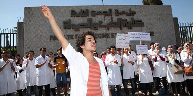 Étudiants en médecine/ ministères : Un accord en 14 points