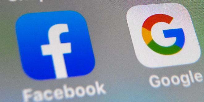Australie: Facebook et Google devront partager leurs revenus publicitaires avec les médias
