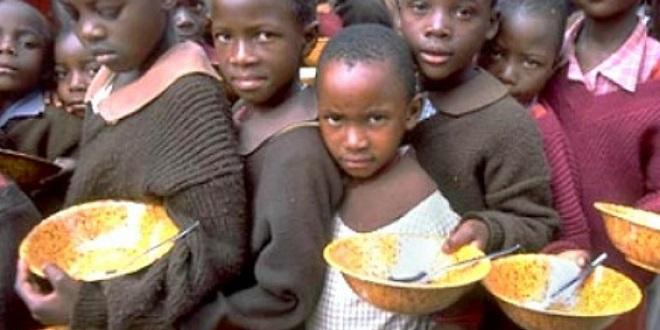La FAO alerte sur la progression de la faim
