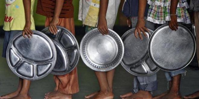 La faim progresse encore dans le monde