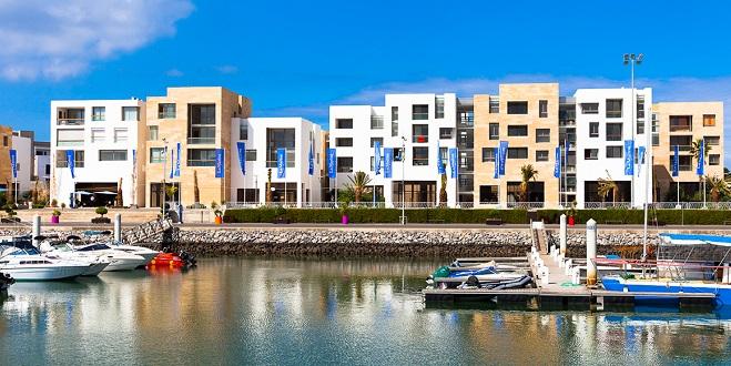 Fairmont Rabat-Salé : La finition confiée à 3 entreprises