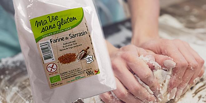 France: Rappel d'une farine de sarrasin commercialisée au Maroc