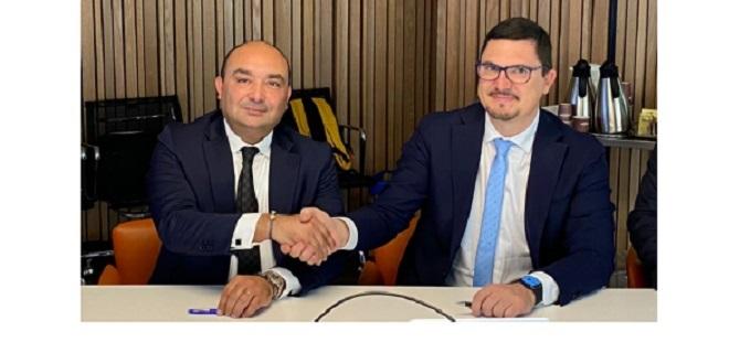 Dislog boucle l'acquisition de Fater Maroc