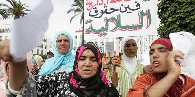 Féministes et ONG s'attaquent à la Moudawana