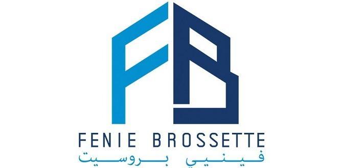 Fenie Brossette: Repli de 37% du CA