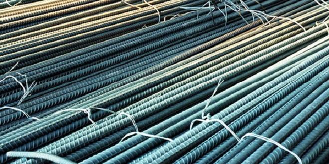 Import: Les quotas fixés pour le fil machine et le fer à béton