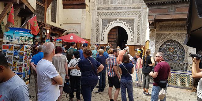 """Fès: Les professionnels du tourisme veulent un CRT """"apolitique"""""""