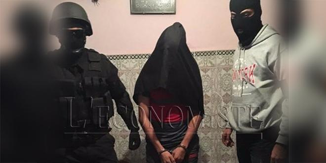 BCIJ : démantèlement d'une cellule terroriste à Tanger