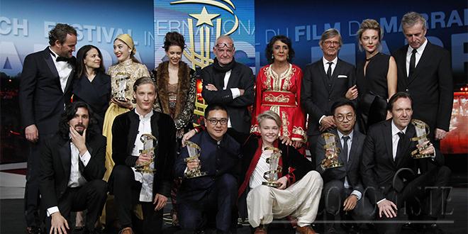 Festivals cinématographiques : Appui financier à 43 projets