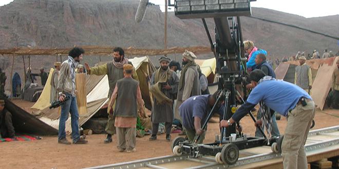 Cinéma : L'aide publique élargie aux productions étrangères