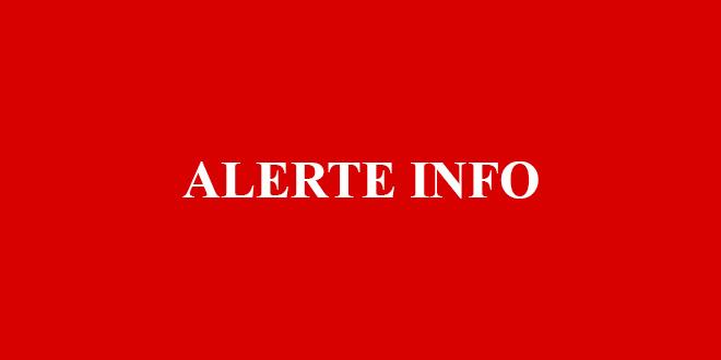 COVID19: 163 nouveaux cas confirmés ce vendredi à 16H00 (BILAN 24H)