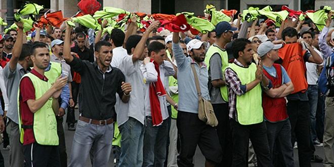Le chômage baisse au Maroc — Marché du travail