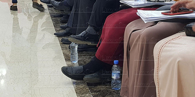 DIAPO-Fès : Les élus boycottent-ils Sidi Ali?
