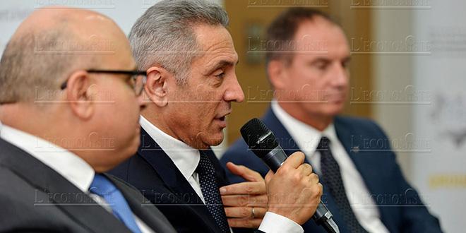 DIAPO/Ecosystème-Renault: Les objectifs revus à la hausse- CP: F. Al Nasser