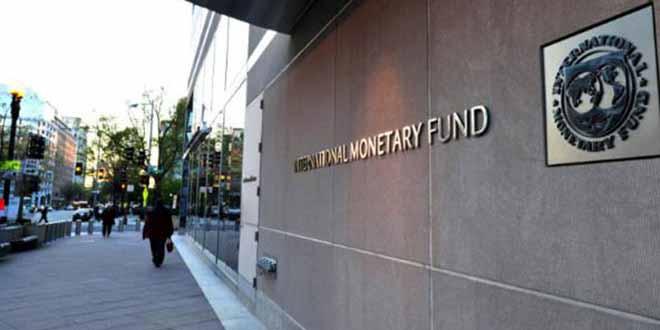 Croissance : Le FMI abaisse ses prévisions et alerte