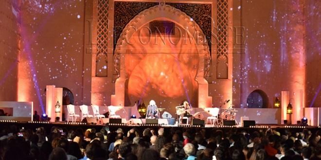 Musiques sacrées : Clôture en apothéose