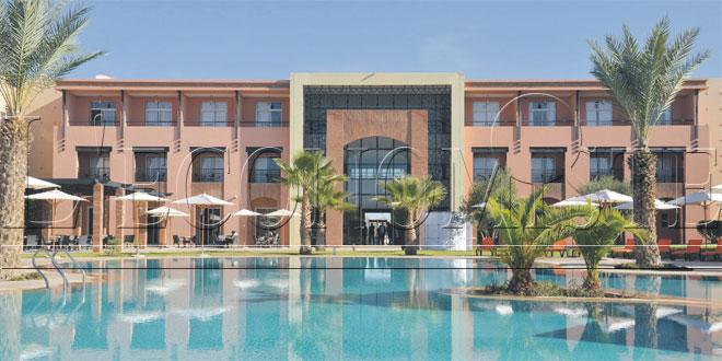 Marrakech: La Fondation Mohammed VI pour l'éducation crée son resort
