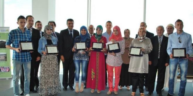 Tanger : TangerMed récompense les meilleurs bacheliers