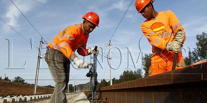 Maintenance : L'ONCF forme des responsables algériens