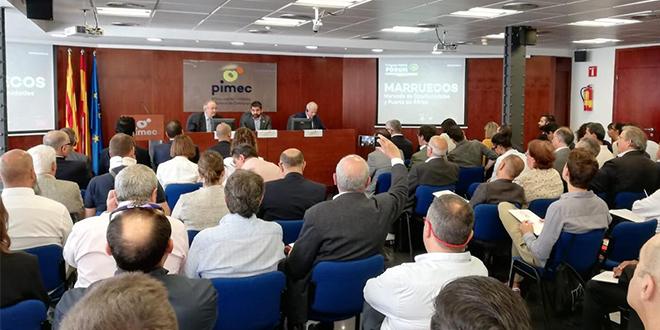 Investissement : Le Maroc se promeut en Catalogne