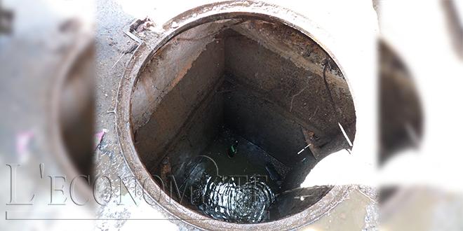 Berrechid : Mort de deux fillettes dans une fosse septique