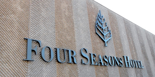 Meilleurs hôtels de luxe au MENA : Four Seasons Casa en lice