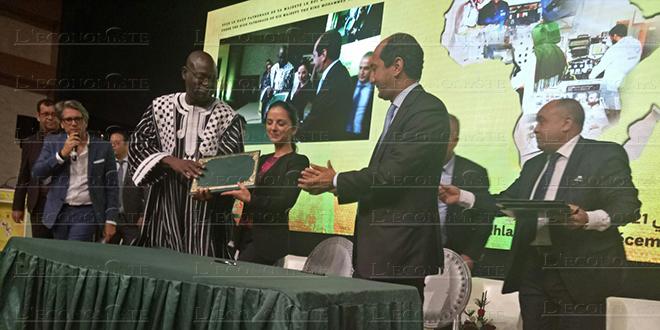 L'OFPPT a accueilli près 2.560 stagiaires africains depuis 2005