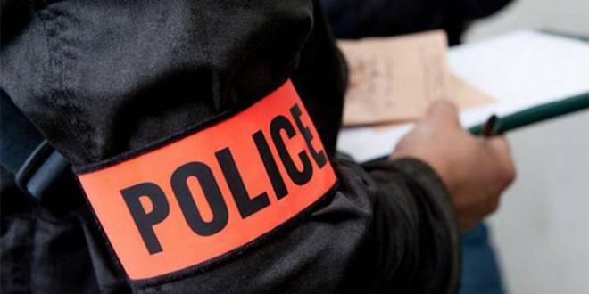 France : Quatre hommes écroués pour avoir projeté un attentat