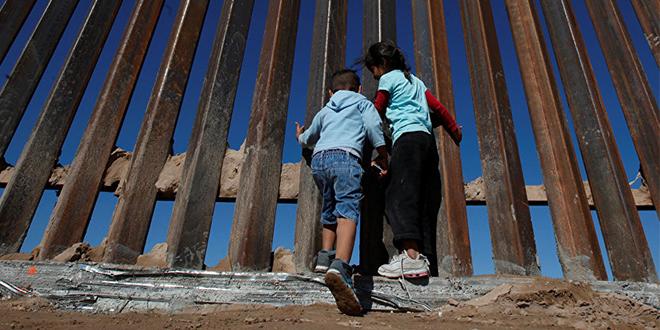 Séparation parents-enfants : L'ONU tance les USA